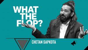 Chetan Sapkota   Singer/Composer   What The Flop: Pandemic Airing