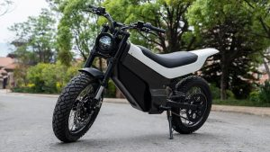 Yatri Electric Bike (Project One) First Look