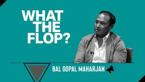 Bal Gopal Maharjan | (Coach) Nepal Football Team