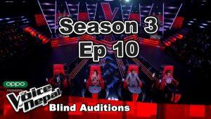 The Voice of Nepal Season 3  Episode 10