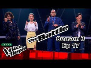 Watch Voice of Nepal Se 3 Episode 17 the battle round