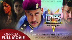 COPS New Nepali Full Movie