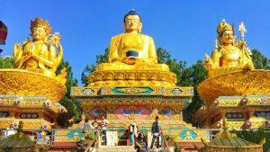 2565th Buddha Jayanti