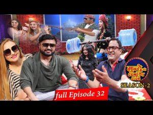Mundre comedy Club- Episode 32