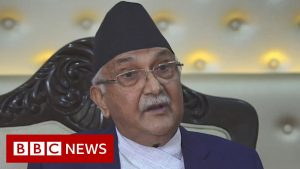 Nepal prime minister pleads for vaccines amid deadly Covid wave – BBC News