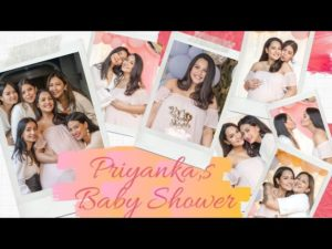 Priyanka Karki to give birth to baby girl Aayanka in September