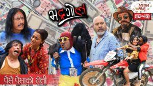 Bhadragol Ep-293  Nepali Comedy || By Media Hub