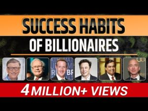 7 ways  that can make you a billionaire