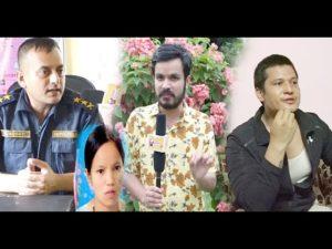 The interest of the police in Bisnu Majhi's life
