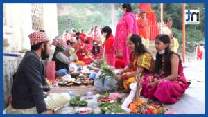 Rishi Panchami, Arundhati and Saptarishi are being worshiped and celebrated
