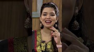 Shanti Shree Pariyar sings Kura Bujhna Parcha