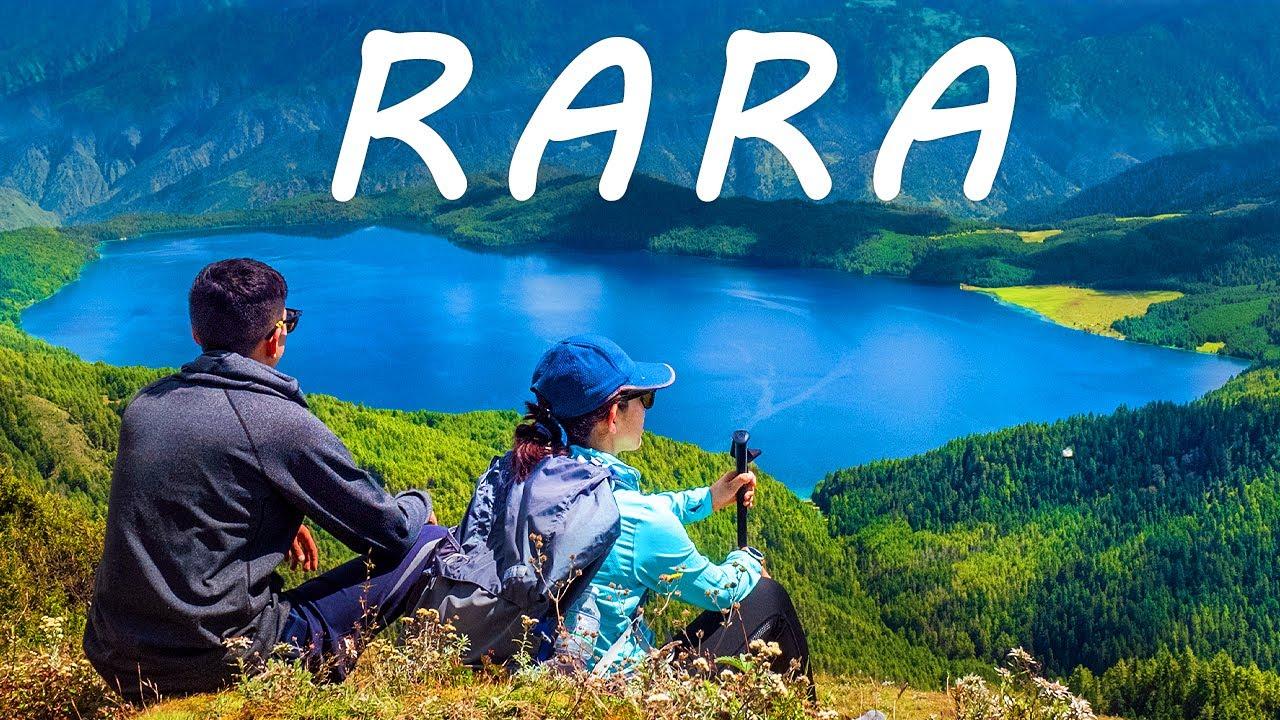 RARA Lake | Most Beautiful Lake in Nepal | Travel Video