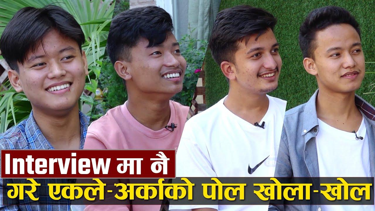 struggle and success story of prasanna lama and team Nischal LMC