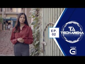 Cybercrime and laws in Nepal Tech Arena. episode 2